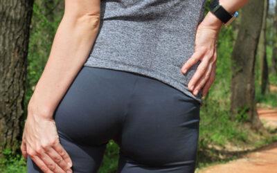 Sportfysiotherapie bij hamstringblessures