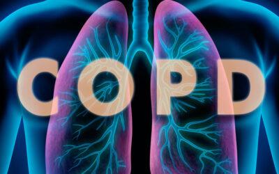 Fysiotherapeutische zorg bij COPD
