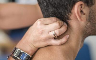 Fysiotherapie bij hoofdpijn die ontstaat vanuit de nek