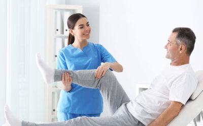 Meer mobiliteit met fysiotherapie bij etalagebenen