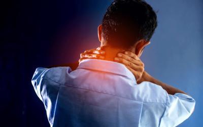 Fysiotherapie bij hardnekkige nekklachten