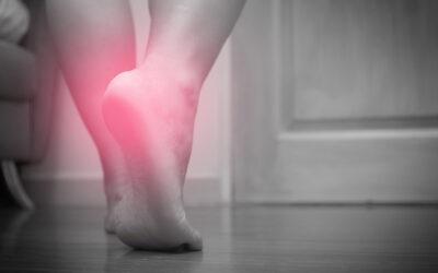 Fysiotherapie bij langdurige hielspoorklachten